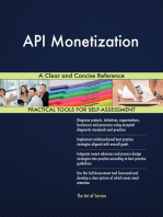 API Monetization A Clear and Concise Reference