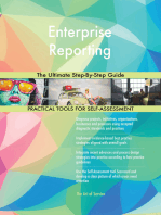 Enterprise Reporting The Ultimate Step-By-Step Guide
