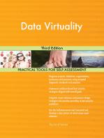 Data Virtuality Third Edition