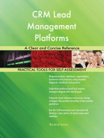 CRM Lead Management Platforms A Clear and Concise Reference
