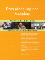 Data Modelling and Metadata The Ultimate Step-By-Step Guide