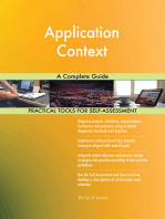 Application Context A Complete Guide