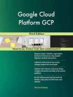 Google Cloud Platform GCP Third Edition