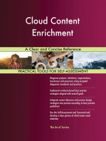 Cloud Content Enrichment A Clear and Concise Reference