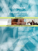 Database Replatforming Third Edition