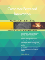 Customer-Powered Innovation The Ultimate Step-By-Step Guide