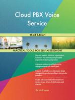 Cloud PBX Voice Service Third Edition