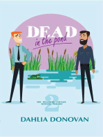 Dead in the Pond