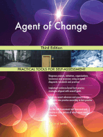 Agent of Change Third Edition