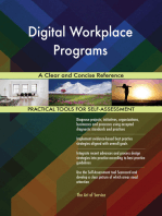Digital Workplace Programs A Clear and Concise Reference