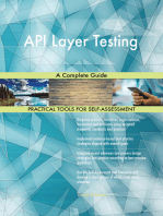 API Layer Testing A Complete Guide