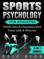 Sports Psychology for Athletes