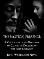The Mystical Presence
