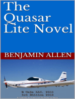 The Quasar Lite Novel