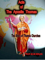 Acts of Apostle Thomas