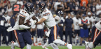 Coach Matt Nagy Mindful Of Team Concept As Bears Defense Outperforms Offense