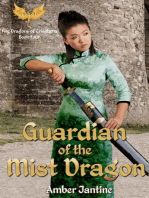 Guardian of the Mist Dragon, Fire Dragons of Grieghern Book Four