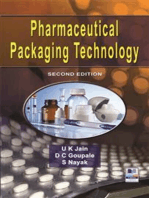 Pharmaceutical Packaging Technology: Pharmaceutical Packaging Technology