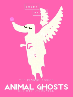 Animal Ghosts | The Pink Classics