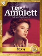 Das Amulett Jubiläumsbox 4 – Liebesroman