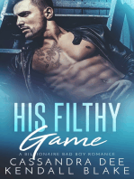 His Filthy Game