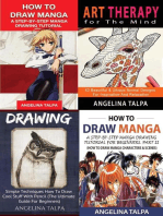 Drawing Collection (4 in 1)