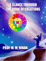 A Glance Through the Book of Creation