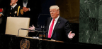 The World Just Laughed at Donald Trump