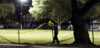 Violent Crime Stays Flat Nationally, Louisiana Still Leads States for Murder