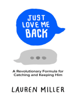 Just Love Me Back
