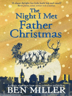 The Night I Met Father Christmas