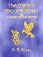 THE DRAGON AND THE RAVEN - A Tale of the Days of King Alfred