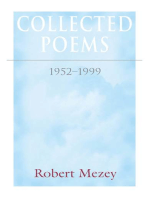 Collected Poems, 1952–1999