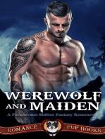 Werewolf and Maiden