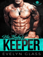His Baby's Keeper