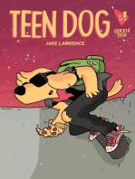 Teen Dog #1