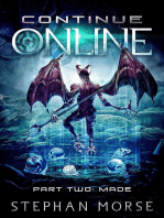 Continue Online Part Two: Made: Continue Online, #2