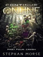 Continue Online Part Four