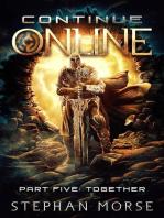 Continue Online Part Five