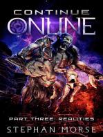 Continue Online Part Three