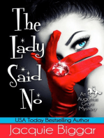 The Lady Said No