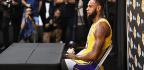 LeBron James, Luke Walton Expect Team To Turn Up Heat On Defense