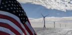 A Stunningly Low Price for Offshore Wind