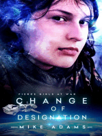 Change of Destination