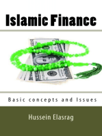 Islamic Finance: Basic Concepts and Issues