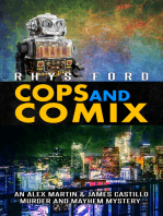 Cops and Comix