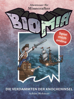 BIOMIA - Abenteuer für Minecraft Spieler
