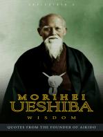 Morihei Ueshiba Wisdom