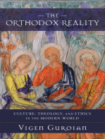 The Orthodox Reality