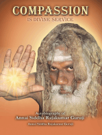 Compassion is Divine Service